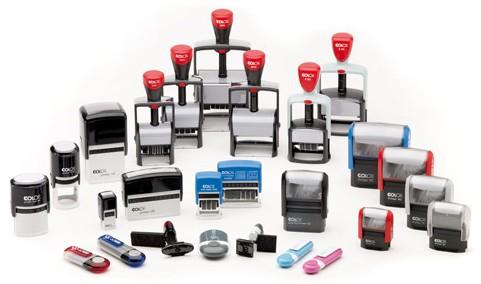 изготовление печатей и штампов - бизнес на дому